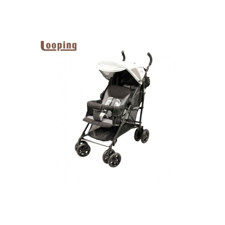 Poussette canne double - Looping