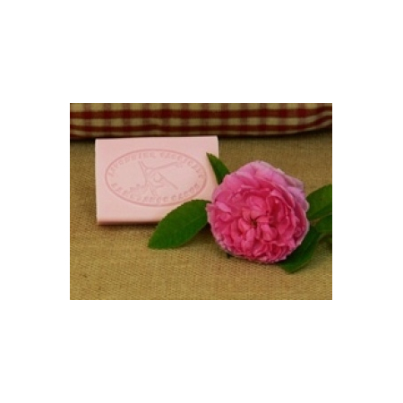 Savon Rose Origine 100% naturelle
