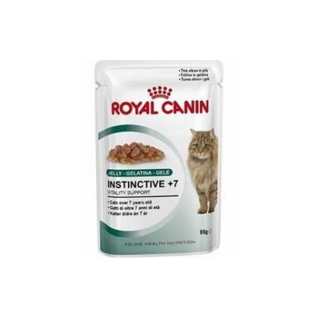 Croquettes Royal Canin Oral Instinctive +7 pour chat