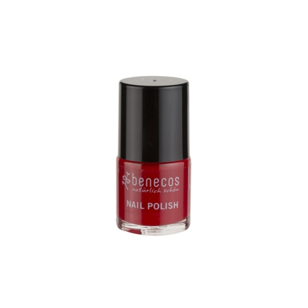 Vernis à ongles rouge9 ml