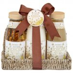 Coffret de Bain - Honey - Miel - 3 Pcs