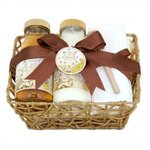 Coffret de Bain - Garden Dreams - Lys & Freesia - 5 Pcs