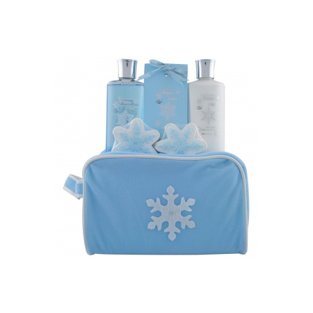 Coffret de Bain - Winter Frost - 5 Pcs