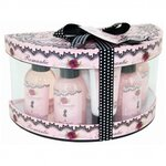 Coffret de Bain - Romantic Rose - 6 Pcs - SGS