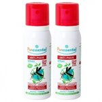 Anti-pique spray 7h - Lot de 2 x 75 ml