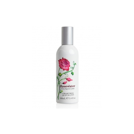 Rosewater Parfum d'ambiance 100ml