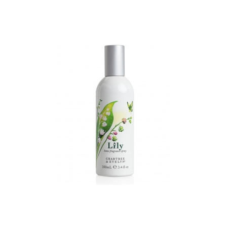 Lily Parfum d'ambiance 100ml