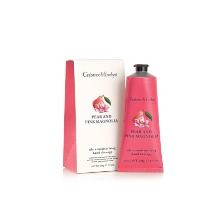 Pear and Pink Magnolia Hand Therapy 100g