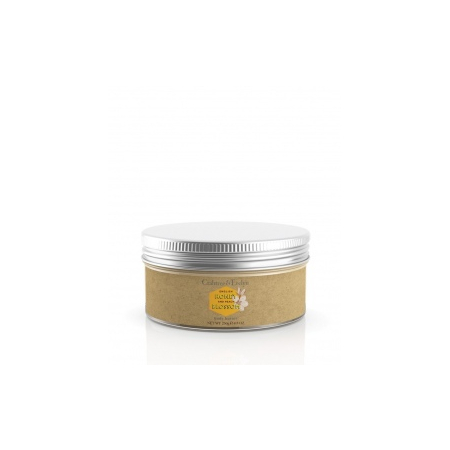 English Honey & Peach Blossom Crème corporelle 250g