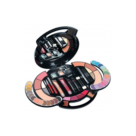 Palette de Maquillage - 25 Pcs