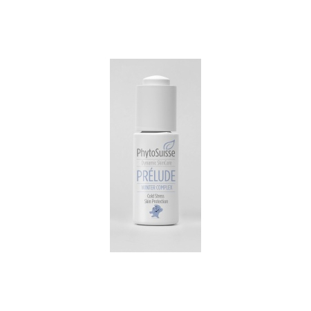 WINTER COMPLEX – Cold Stress Skin Protection
