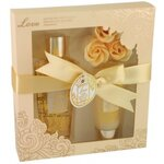 Coffret de Bain - Love Vanilla - 5 Pcs