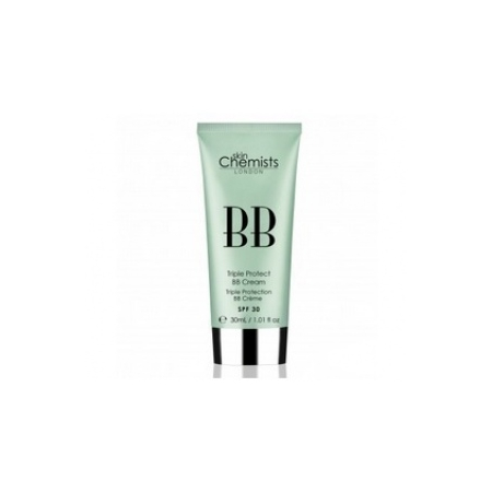 Triple Protect BB Cream with SPF 30 light - Skinchemists