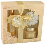 Coffret de Bain - Love Vanilla - 3 Pcs