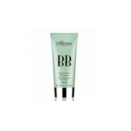Triple Protect BB Cream with SPF 30 Medium