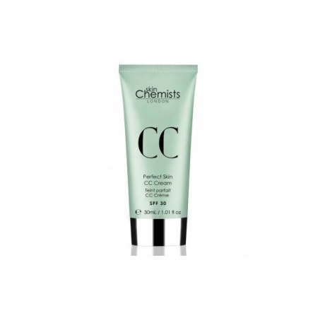 Perfect Skin CC Cream with SPF 30 light