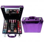 Mallette de Maquillage - Studio Hollywood Purple - 60 Pcs