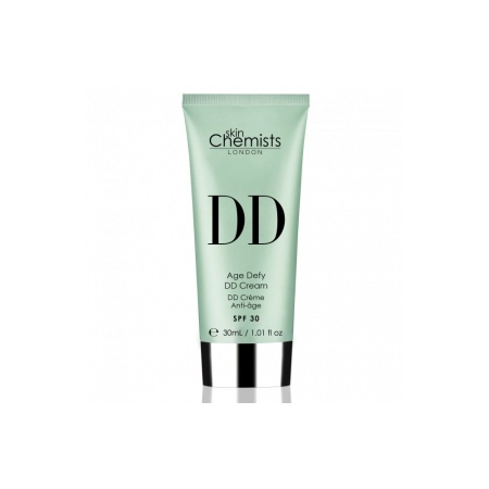 Age Defying DD Cream with SPF 30 Medium