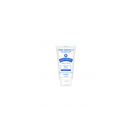 Crème Universelle Baby & Family 150ml - Babyderme