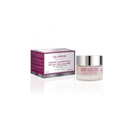 CREME CLEOPATRA NUTRI-CELL - 50 ML