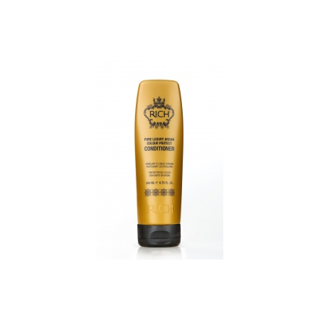 Conditioner Argan Protect Color 200ml - Rich Hair Care