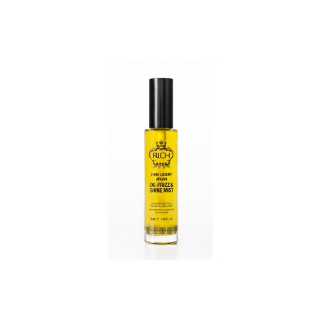 DE FRIZZ SHINE MIST 50ml