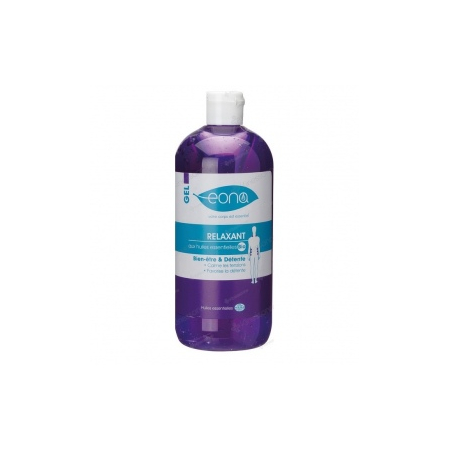 EONA - Gel Relaxant - Flacon de 500ml