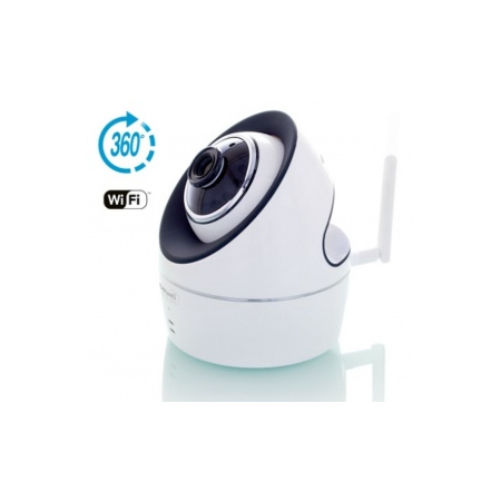 My ivision baby monitor  - camera ip motorisee - Bewell Connect