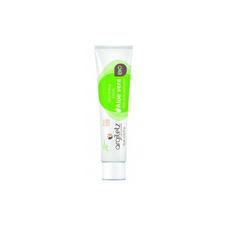 Dentifrice Bio nature à l'aloe vera – 75 ml