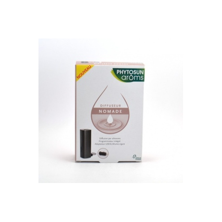 PHYTOSUN AROMS DIFFUSEUR NOMADE Noire