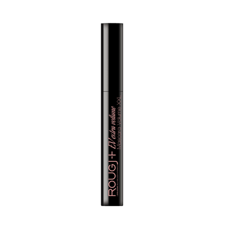 Rougj Mascara Black Extra Volume - Rougj