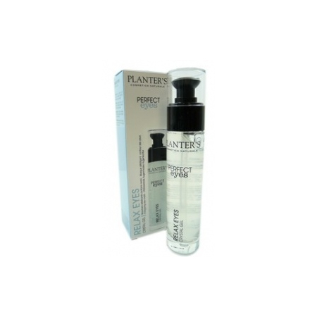 PLANTER'S PERFECT EYES RELAX EYES CRISTAL GEL