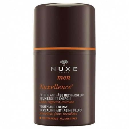 Nuxellence Men Fluide anti-âge - 50 ml
