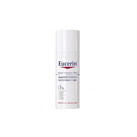 Soin apaisant antirougeurs - 50 ml - Eucerin