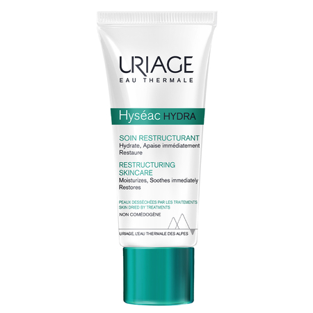 Hyséac Soin restructurant - 40 ml - Uriage
