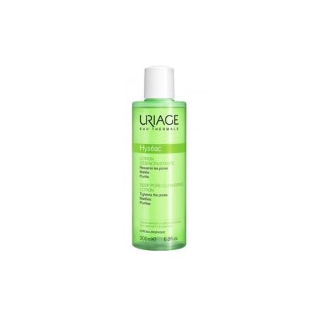 Hyséac Lotion désincrustante anti-imperfections - 200 ml - Uriage