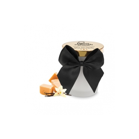 Melt My Heart Caramel - Bougie de Massage