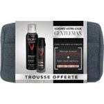 Coffret HOMME Trousse Idealizer - mousse à raser 200ml + soin multi-actions 50ml + trousse