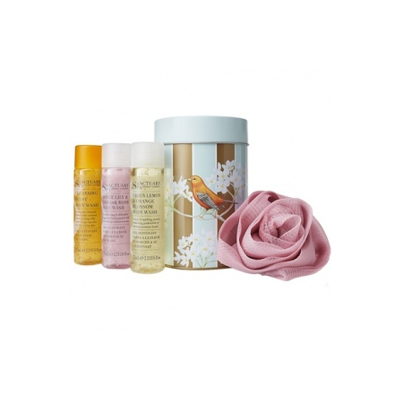 Coffret Beauté Little Tin of Treats - Sanctuary Spa