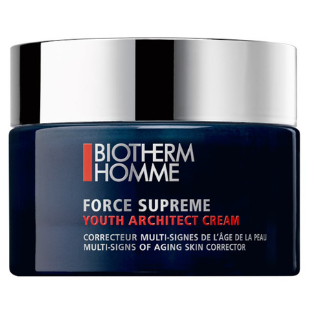 Homme - Force Suprême - Youth Reshaping Cream – 50 ml - Biotherm