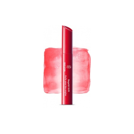 Huile pour les ongles - Weleda