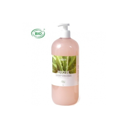 Shampoing  Douceur 500 ml