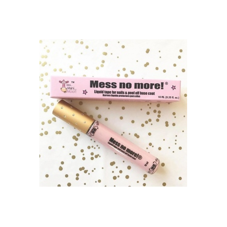 Mess No More - 10 ml