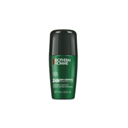 Homme Day Control Déodorant Natural Protect - 75 ml