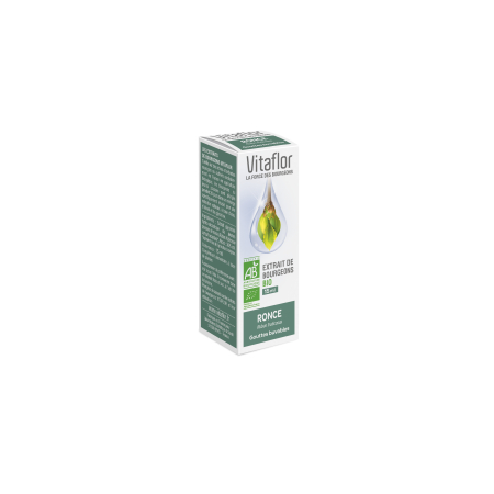 Bourgeons Ronce - 15 ml