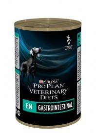 Purina - Veterinary Diets Canine Gastro intestinal 12 Boîtes x 400 g chien