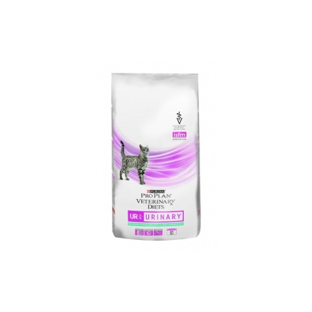 Veterinary Diets Feline Urinary Poisson 5 kg Croquettes chat