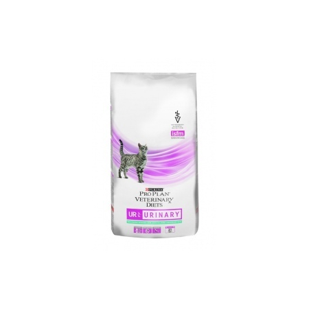 Veterinary Diets Feline Urinary Poisson 1.5 kg Croquettes chat