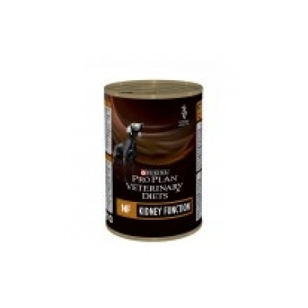 Veterinary Diets Canine Renal 12 x 400 g chien