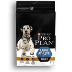 Pro Plan Dog Large Athletic 14 kg Croquettes chien OPTIHEALTH